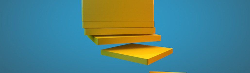 08  Learn how to slice and move your objects in Cinema 4d