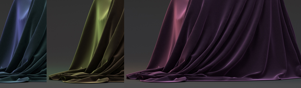 41.  Creating realstic fabric shaders in Arnold For Cinema 4d , Part 01