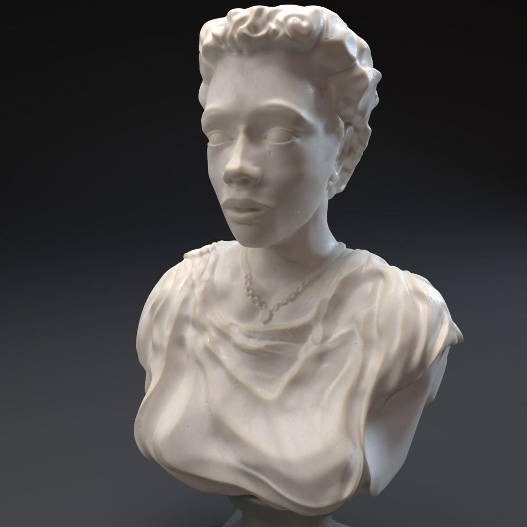 0401_Translusent_Marble_Sculpture