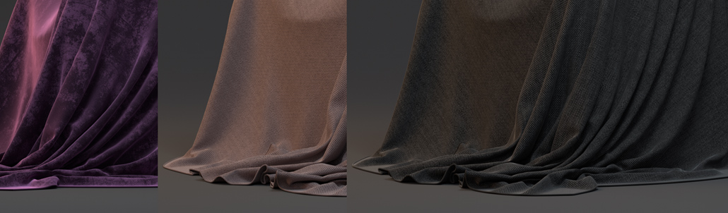42.  Creating realstic fabric shaders in Arnold For Cinema 4d , Part 02