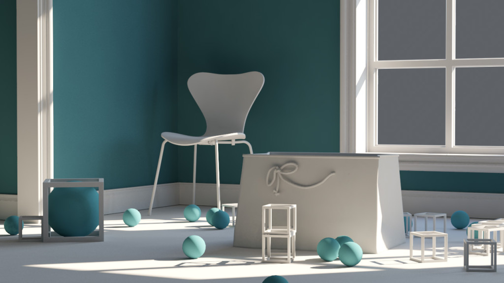 The Ultimate Introduction to V-Ray for 3ds Max