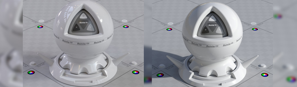 59. Shader Ball for Arnold for 3ds Max