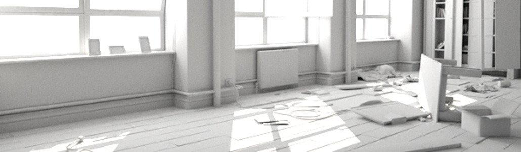 61.  Interior Lighting in Arnold for 3ds Max