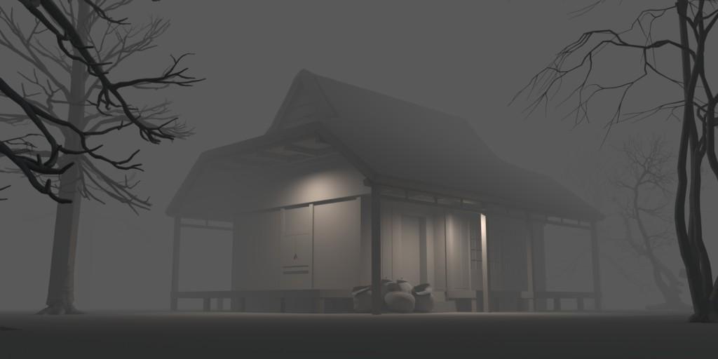 arnold fog