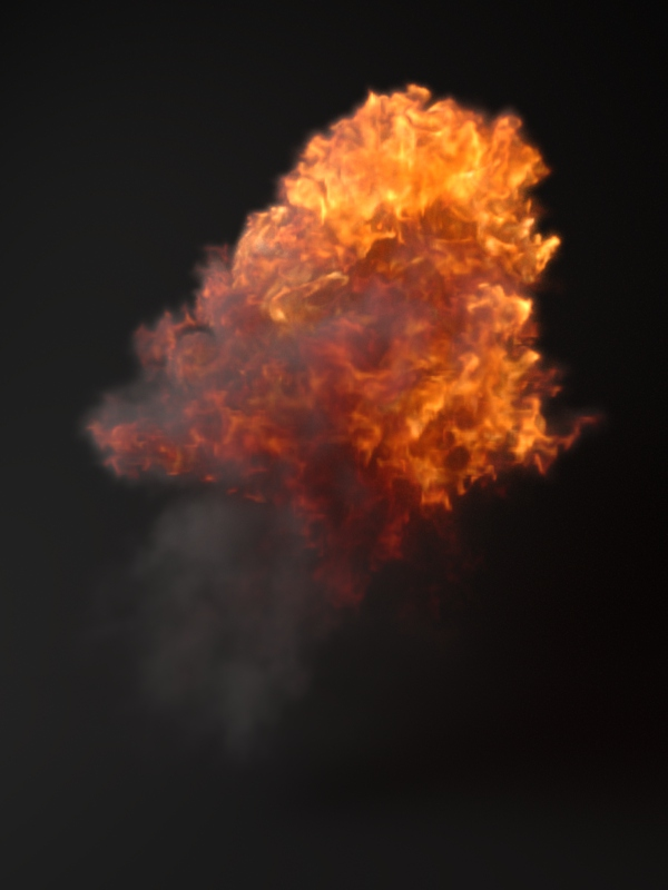arnold volume explosion 01