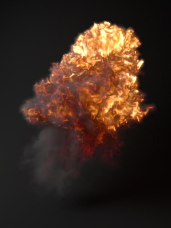 arnold volume explosion 02