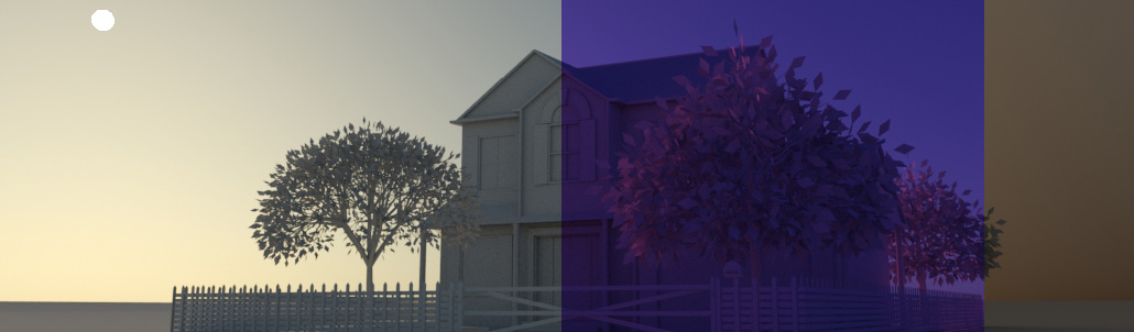 106. Understanding Physical Sky in Arnold for 3ds Max