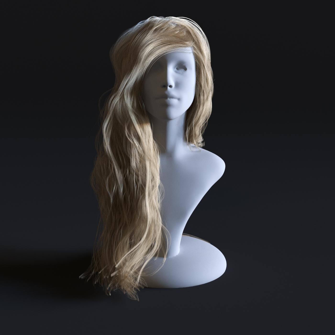0310_Hair_Material_09_Blond