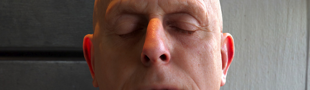 129  Achieving Mind-blowingly Realistic CGI Human Skin in