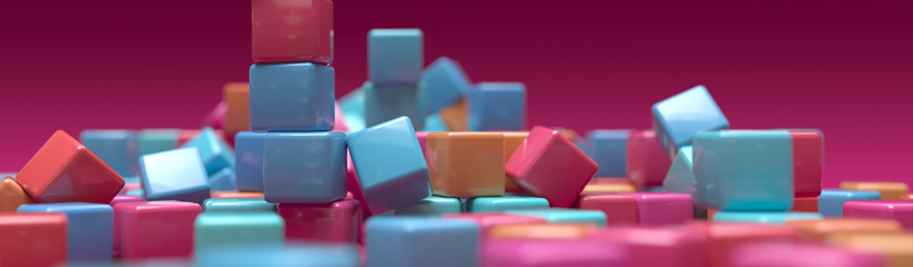 118. How to add Randomized controlled Colors to objects and polygons in Arnold for Maya