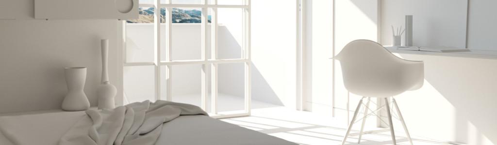 Interior Lighting in Corona for 3ds Max